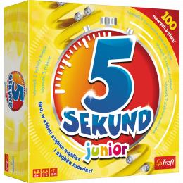 5 Sekund: Junior
