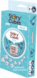 Story Cubes: Akcje (nowa edycja)