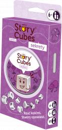 Story  Cubes: Sekrety (nowa edycja)