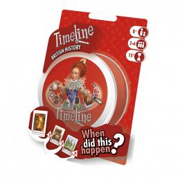 Timeline: British History