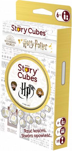 Story  Cubes:Harry Potter