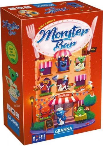 Monster Bar (edycja polska)
