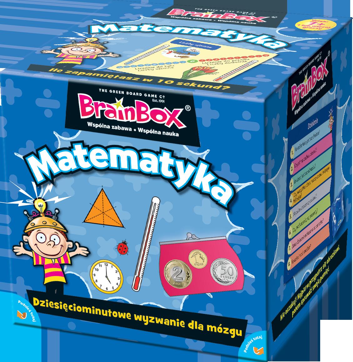 BrainBox - Matematyka