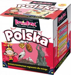 BrainBox - Polska
