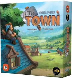 Little Town (edycja polska)