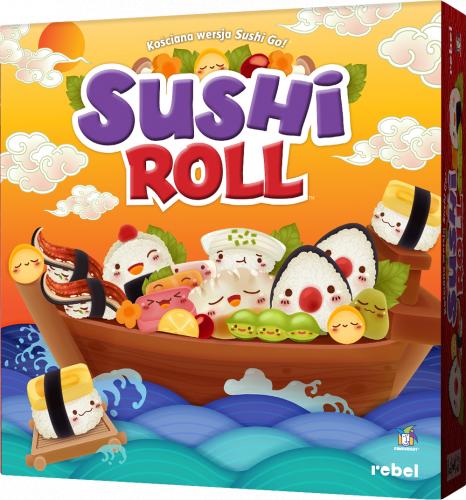Sushi Roll (edycja polska)