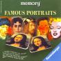 Memory - Famous Portraits