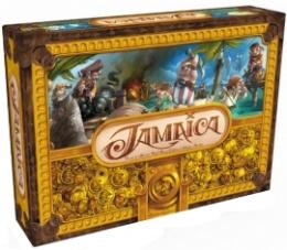 Jamaica (edycja angielska)