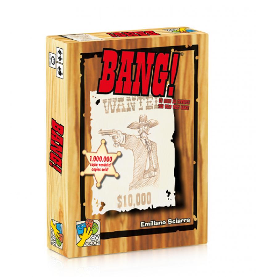 Bang! (edycja angielska)