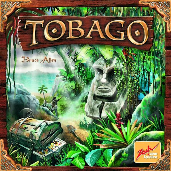 Tobago (edycja międzynarodowa)