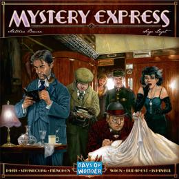 Mystery Express