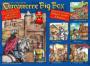 Carcassonne Big Box 3 (edycja angielska)