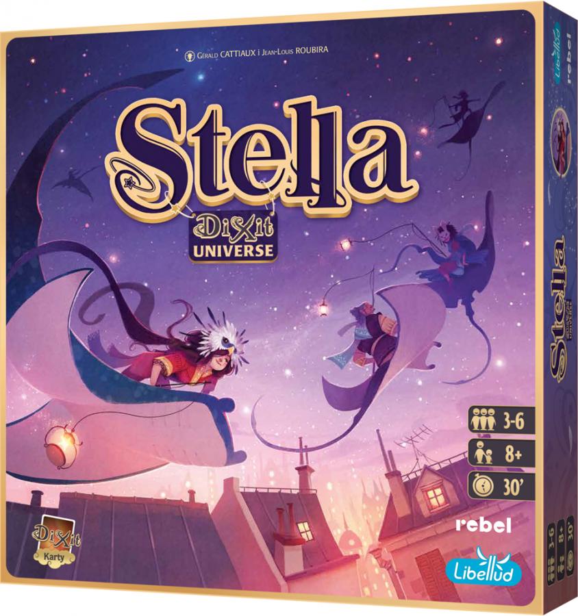 Stella (edycja polska)