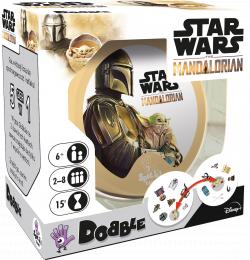 Dobble Star Wars: Mandalorian