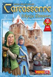 Carcassonne: Edycja Zimowa