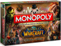 Monopoly: World of Warcraft Collector's Edition (edycja niemiecka)