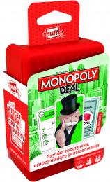Monopoly Deal Shuffle
