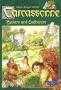 Carcassonne 2: Łowcy i zbieracze (edycja angielska)