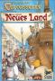 Carcassonne: Nowy Ląd (edycja niemiecka)