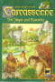 Carcassonne 2: Łowcy i zbieracze (edycja francuska)