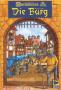 Carcassonne: Zamek (edycja niemiecka)