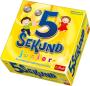5 Sekund Junior (pierwsza edycja)