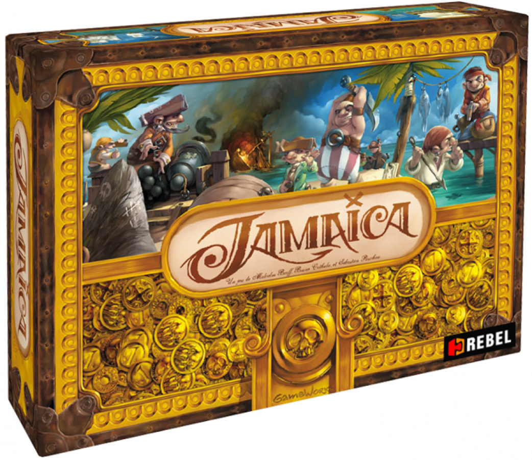 Jamaica (edycja polska)