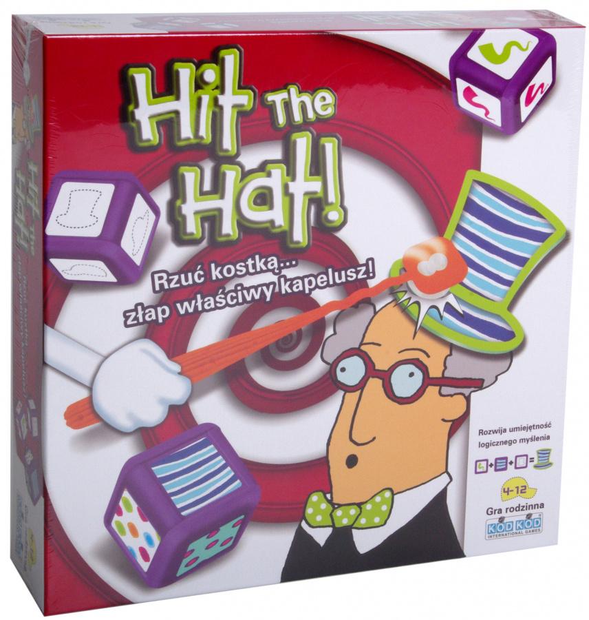 Hit The Hat! (edycja polska)