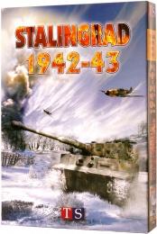 Stalingrad 1942 - 43 (2016)