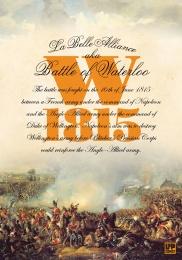 W 1815 - La Belle Alliance aka The Battle of Waterloo