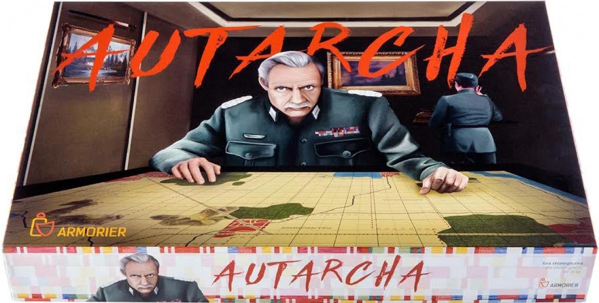 Autarcha