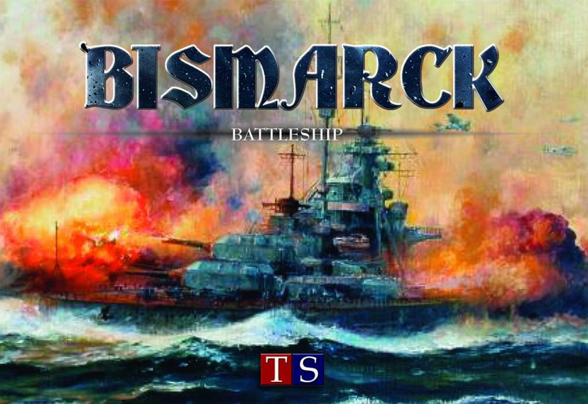 Battleship: Bismarck