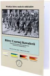 Bitwy Czarnej Kawalerii: Rzeszów - Łańcut 1939