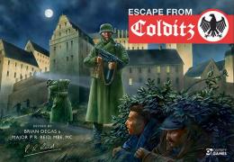 Escape from Colditz: 75th Anniversary Edition