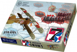 7: W obronie Lwowa (druga edycja)