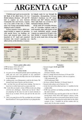 Scenariusz dostępny pod adresem boardgamegeek.com/filepage/173441/atak-na-argente-scenariusz