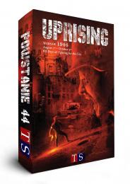 Uprising (Powstanie 44)