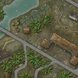'65: Hue City Map