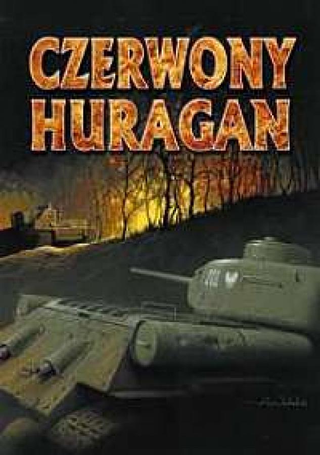 Czerwony Huragan (Budziszyn 1945)