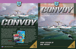 Convoy/Deadly Waters