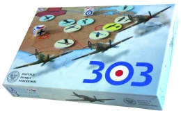 303 - Bitwa o Wielką Brytanię (edycja pierwsza)