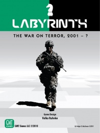 Labyrinth: The War on Terror (2001-?)