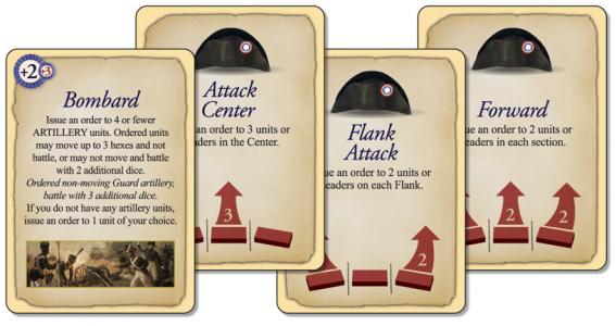 Przykładowe karty