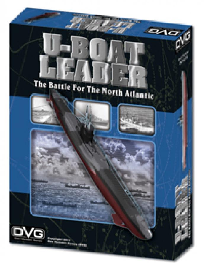 U-Boat Leader