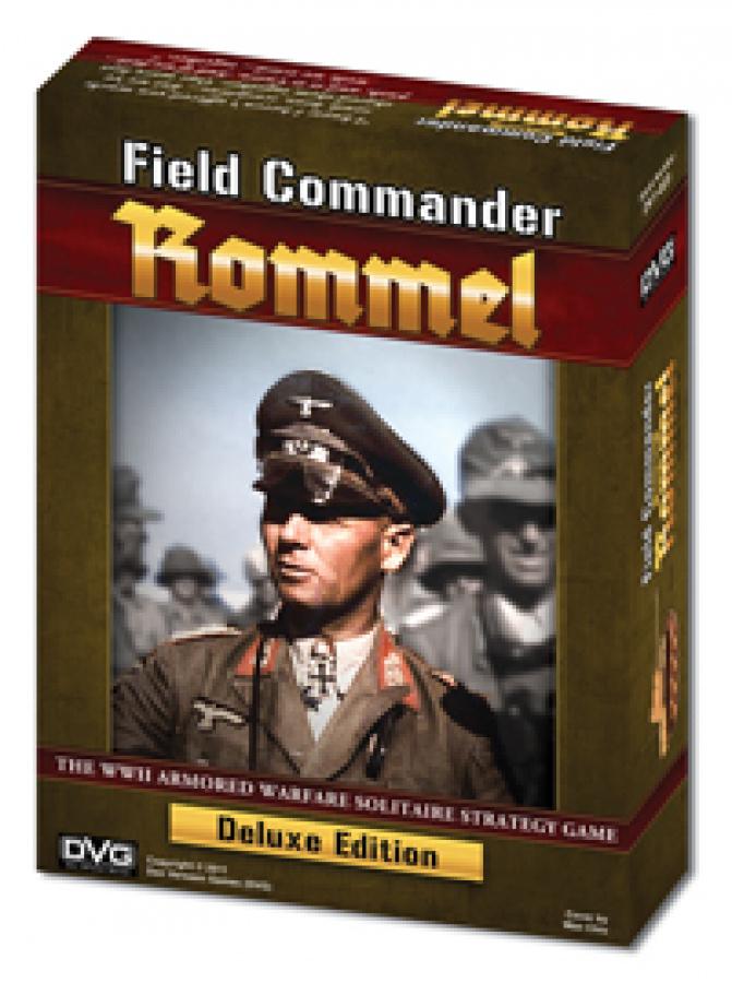 Field Commander Rommel - Deluxe