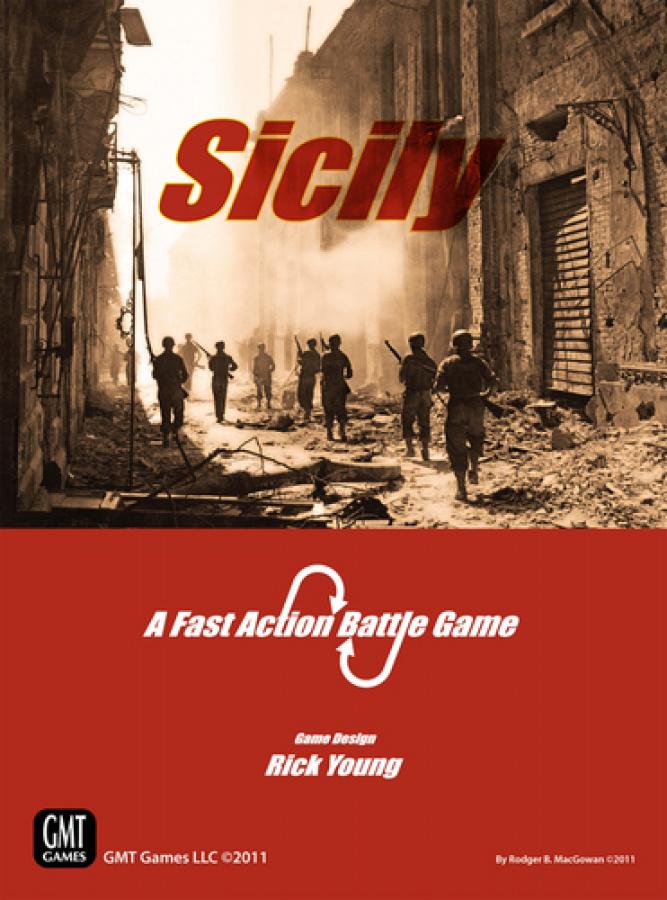 Sicily: FAB #2