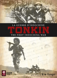 Tonkin: The Indochina war 1950-54 (2nd edition)