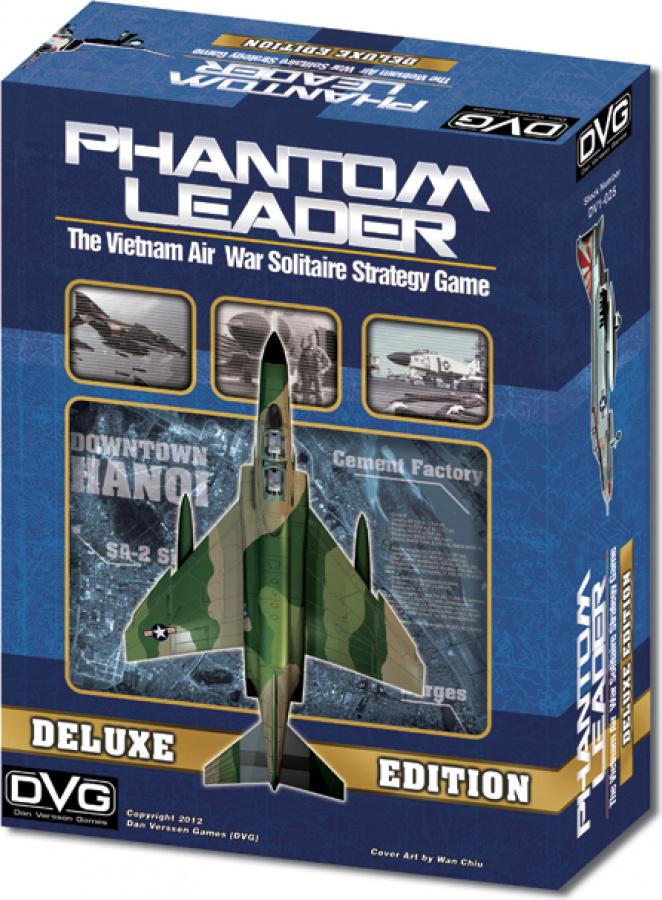 Phantom Leader Deluxe Edition