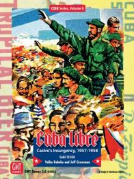 Cuba Libre (1st Printing)