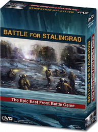 Battle for Stalingrad: The Epic East Front Battle Game
